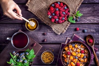 Dieta del ritmo dimagrante